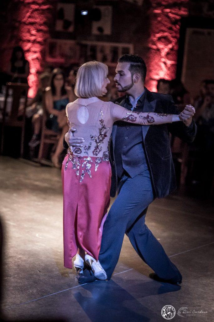 Ritmo Azul - Escola e Companhia de Dança -Espectáculo de dança, sarau de dança, Porto