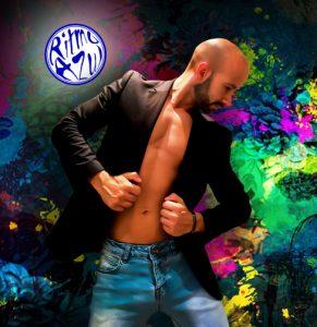 Escola e Companhia de Dança Ritmo Azul, Professores de Dança, Renato Almeida