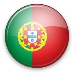 icone bandeira de Portugal
