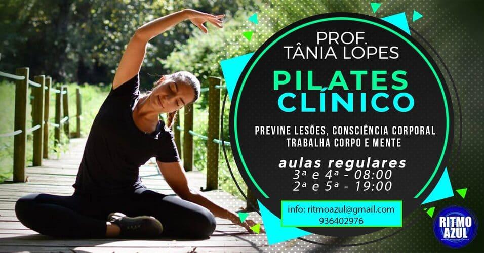 Pilates Clinico