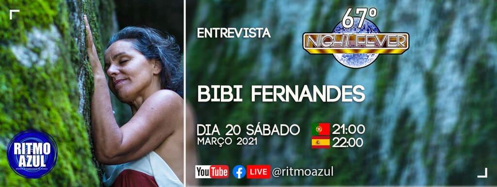 a escola de dança Ritmto Azul entrevista a bailarina de Salsa de Lisboa Bibi Fernandes