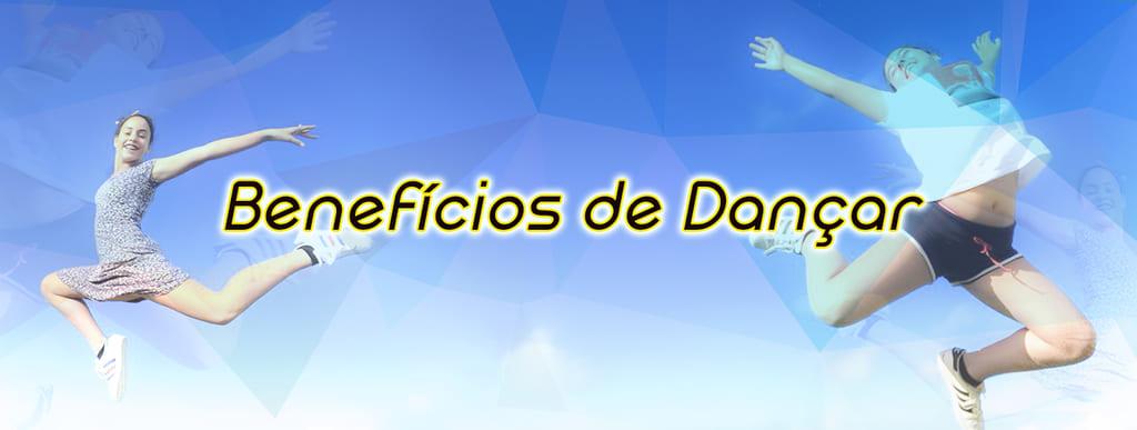 os beneficios da dança explicados pela escola de dança do Porto - Ritmo Azul