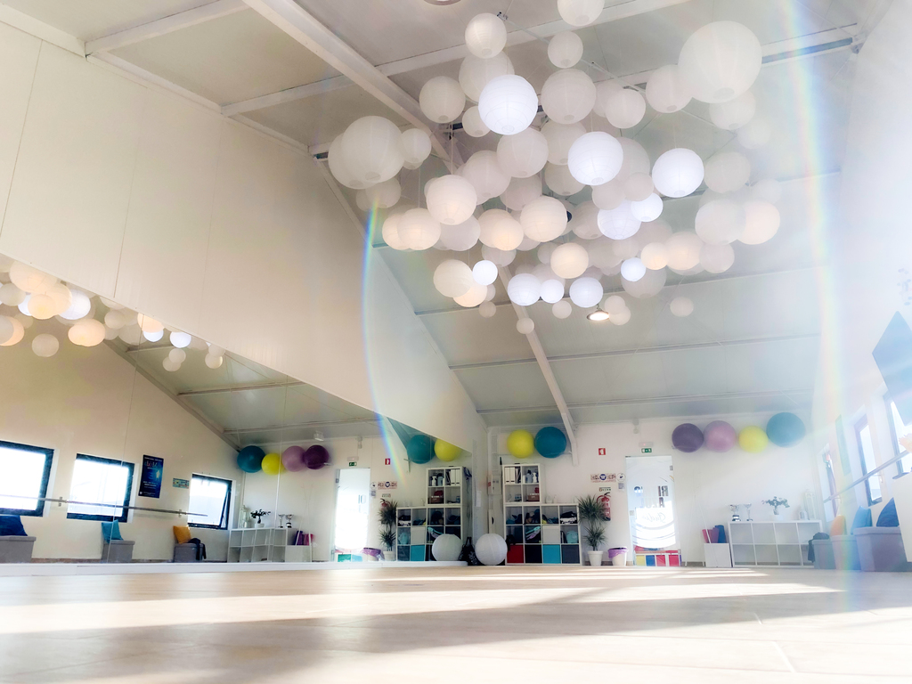 Escola e Companhia de Dança Ritmo Azul, Professores de Dança, Porto, Vila Nova de Gaia, Estúdio de dança
